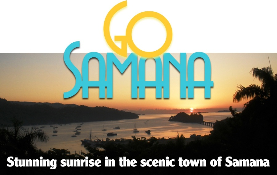 Samana Dominican Republic Online Travel Guide.