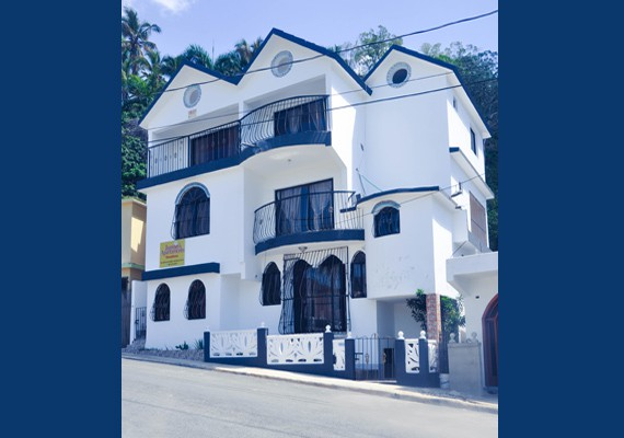 Apartments for Rent in Samana Town Dominican Republic.